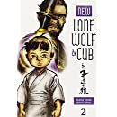 New Lone Wolf and Cub Volume 2 (New Lone Wolf & Cub)
