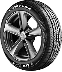 JK Tyres UX Royale P195/65 R 15 Tubeless Car Tyre for Siliguri (Pickup at Garage - All Inclusive Fitment)