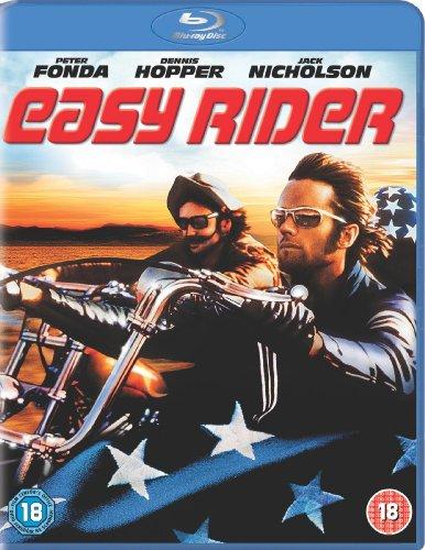 Easy Rider / Беспечный ездок (1969)