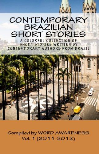 Contemporary Brazilian Short Stories