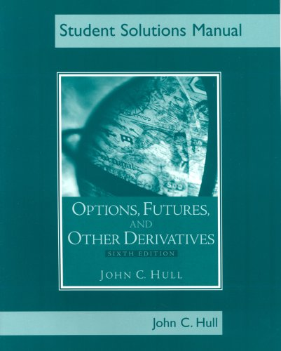 hull futures options and other derivatives download