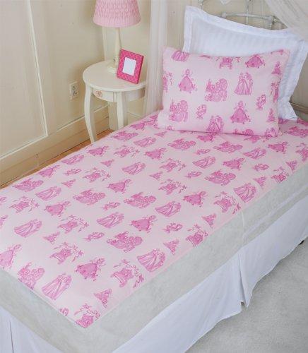 Disney Princess Bedding Full Size 8680 front