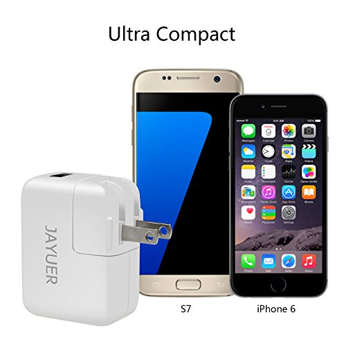Jayuer-USB-Wall-Charger-Home-Travel-Dual-Port-Power-Adapter-for-IPhone-with-6ft-8inche-Lightning-Cables