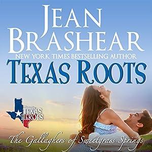 Texas Roots Audiobook