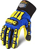 Ironclad SDXW-02-S KONG Cold Protection Gloves Breathable Mens Work Small