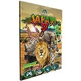 Popar Toys Safari 3D Interactive