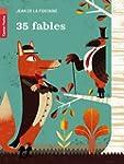35 FABLES DE LA FONTAINE