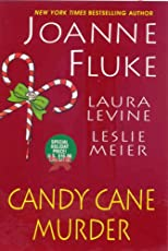 Candy Cane Murder