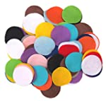 100 pc Mixed Color Assortment 1 inch...