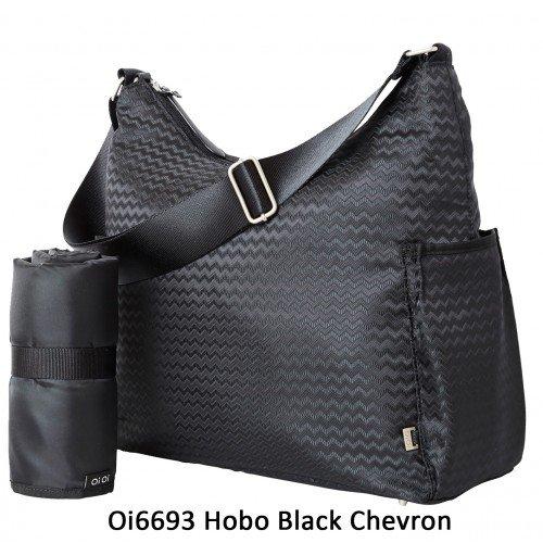 bolso-oioi-hobo-black-chevron-new-oi6693