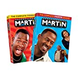 Martin: The Complete Seasons 3 and 4 (Back-to-Back)