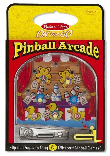 Pinball Arcade: On-the-Go Series - 1