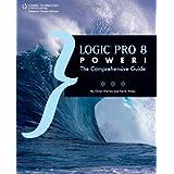 Logic Pro 8 Power ~ Orren Merton