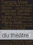 echange, troc Les Grandes sigantures du théâtre par Copat - Vol. 2