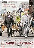 El amor es extraño [DVD]