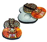 EtsiBitsi Marble Ganesha design Chopra