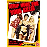 Strip Nude For Your Killer [1975] [DVD]by Femi Benussi