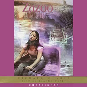Zazoo | [Richard Mosher]
