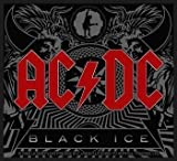AC/DC Patch - Black Ice