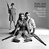Girls In Peacetime Want to Dance 2LP + Download