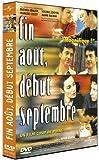 Fin aout début septembre