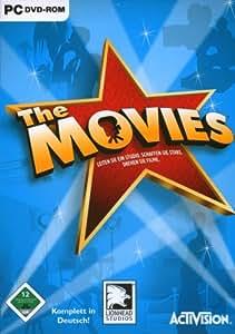 The Movies (DVD-ROM)