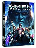 X-Men: Apocalipsis [DVD]
