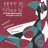 2nd Sopot Jazz Festival - JAZZ '57 by Krzysztof Komeda