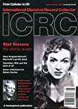 img - for International Classical Record Collector, Autumn Edition 1998, Vol. 4, No. 14 book / textbook / text book