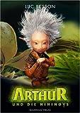 Arthur und die Minimoys - Luc Besson