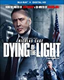 Dying of the Light [Blu-ray]