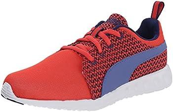 PUMA Carson Runner Knit Womens Shoes