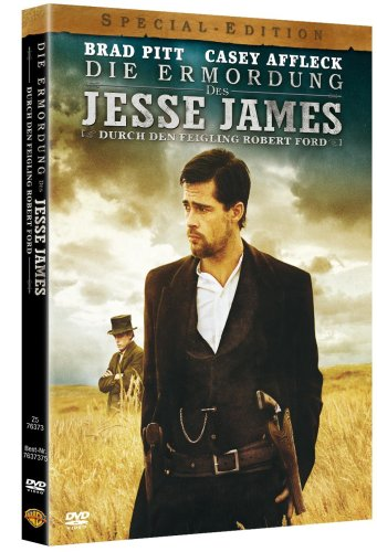Die Ermordung des Jesse James durch den Feigling Robert Ford - Special Edition (Digi+Booklet)