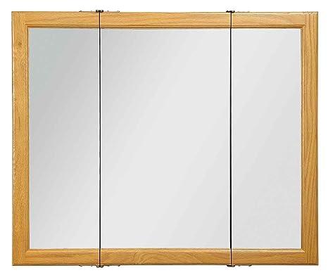 36 in. Vanity Cabinet with Three Door