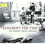 Schubert For Twoby Franz Peter Schubert