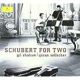 Schubert For Twoby Franz Peter Schubert