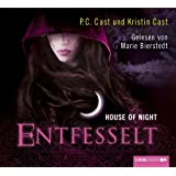 House of Night - Entfesselt: 11. Teil.