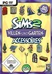 Die Sims 2 - Villen- und Garten-Acces...