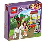 LEGO Friends Olivia's Newborn Foal 41003