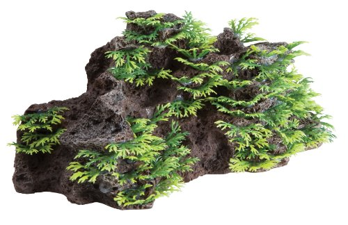 Foreground Rock Aquarium Ornament