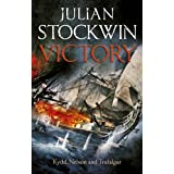 Victory: Thomas Kydd 11by Julian Stockwin