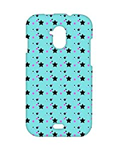 Crackndeal Back Cover for Micromax Canvas HD A116