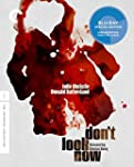 Criterion Collection: Don't Look Now...
