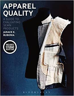 Apparel Quality: Bundle Book + Studio Access Card