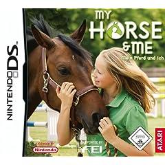 My Horse & Me - Mein Pferd & Ich