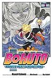 #7: Boruto, Vol. 2: Naruto Next Generations
