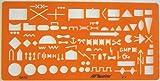 Schablone Zeichenschablone Fur Taktische Zeichen NATO Truppenzeichenschablone Waffensymbole Natostandardisierte Truppensymbole