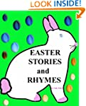 4 EASTER STORIES AND RHYMES (Children...