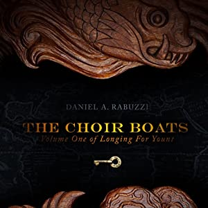 The Choir Boats Audiobook