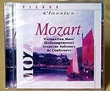 Mozart - Sacred Choral Works